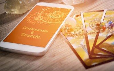 Tarocchi online